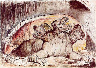 Bestiario Mitologico Griego