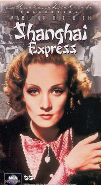 Shangai Express