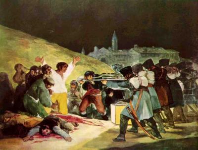 La Invasión francesa de 1808